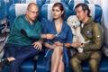 Картинка Дмитрий Нагиев, Полярный рейс, Юлия Снигирь, комедия, Егор Бероев