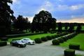 Картинка Rolls roys, пейзаж, авто
