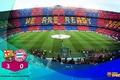 Картинка wallpaper, UEFA Champions League, football, sport, stadium, FC Barcelona, Camp Nou