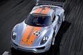Картинка RSR, Concept, фары, 918, передок, car, Porsche, wallpaper