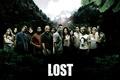 Картинка Lost, сериал, остров, актеры