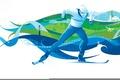 Картинка Ванкувер, олимпиада, лыжи