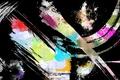 Картинка work, style, Crazy, paint