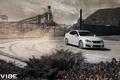 Картинка Lexus, перед, ISF, Rohana, диски