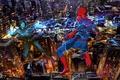 Картинка spider man, фан арт, the amazing spider man, spidey, cety