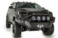 Картинка Toyota Tundra by Devolro, лебедка 4500 кг «Warn», колеса R35, топливный бак 180л, двигатель 5.7 ...