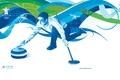 Картинка Олимпиада 2010, ванкувер, кёрлинг
