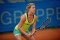 Картинка Bouchard Eugenie, франкоканадская теннисистка, Эжени Бушар, ракетка