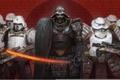 Картинка Stormtroopers, арт, Darth Vader, Roberto Robert, Штурмовики, рисунок, Star Wars, Звёздные войны, Дарт Вейдер