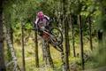 Картинка спорт, велосипед, прыжок, гонка