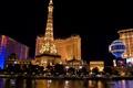 Картинка Лас-Вегас, башня, город