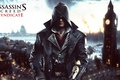 Картинка Джейкоб Фрай, Jacob Frye, Арт, Лондон, Assassin's Creed: Syndicate, Assassins Creed, Синдикат, Ubisoft, Syndicate, Assassin's ...