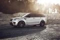 Картинка Sunset, Ligth, Land Rover, Range Rover, Lumma, Wheels, Custom