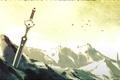Картинка Mobile, Epic, Games, III, Blade, iPad, Infinity