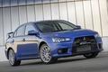 Картинка Mitsubishi, Lancer, Evolution, лансер, мицубиси