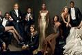 Картинка Michael B. Jordan, Léa Seydoux, Chiwetel Ejiofor, Naomie Harris, Idris Elba, Margot Robbie, Chadwick Boseman, ...