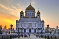 Картинка фото, церковь, Москва, Россия, храм Христа Спасителя