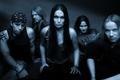 Картинка Emppu Vuorinen, Symphonic power metal, Marco Hietala, Tuomas Holopainen, Jukka Nevalainen, Nightwish, Tarja Turunen