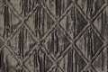 Картинка серый, складки, стежки, текстиль, коричневый, ромбы, шёлк, блеск, ткань