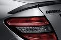 Картинка Mercedes benz, brabus, оптика, металлик, фара