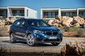 Картинка синий, камни, бмв, BMW, xDrive, паркетник, Sport Line, 2015, F48
