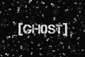 Картинка Ghost, black, skull