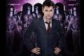 Картинка взгляд, шлем, костюм, мужчина, Десятый Доктор, Tenth Doctor, Doctor Who, галстук, сонтаранцы, sontarans, David Tennant, ...