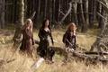 Картинка Легенда об Искателе, Legend of the Seeker, Tabrett Bethell, Bridget Regan, Табретт Бетелл, Cara Mason, ...