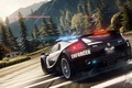 Картинка Police, Need for Speed, nfs, 2013, Rivals, NFSR, нфс, GTA Spano