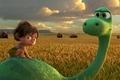 Картинка мультфильм, animated film, Хороший динозавр, The Good Dinosaur