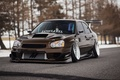 Картинка tuning, japan, low, wrx, impreza, power, sti, subaru, lowlevel, turbo, stance, jdm