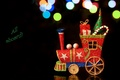 Картинка игрушка, праздник, фон