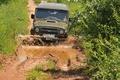 Картинка UAZ, Clay, Off-road
