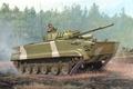 Картинка рисунок, Россия, Vincent Wai, боевая машина пехоты, БМП-3