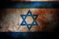 Картинка Флаг, израиль, цвета