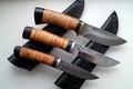 Картинка ножи, ножны, холодное оружие