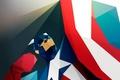 Картинка супергерой, Captain America, капитан Америка
