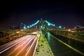 Картинка Города, мост, цвета
