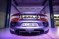 Картинка Porsche, 918 Spyder, Hybrid