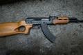 Картинка оружие, MAK-90, автомат