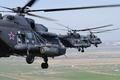 Картинка «Бедро», Ми-8, многоцелевые, вертолёты