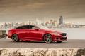 Картинка red, Jaguar, XJR