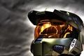 Картинка шлем, Master Chief, Halo, крупный план