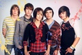 Картинка Patrick McKenzie, Alex Lipshaw, Mike Gentile, Hey Monday, Pop Rock, Cassadee Pope, Pop Punk