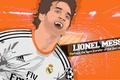 Картинка wallpaper, sport, football, Lionel Messi, player, Real Madrid CF