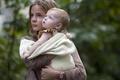 Картинка Lizzie, сериал, The Walking Dead, Brighton Sharbino, дети