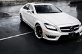 Картинка tuning, cls, mercedes