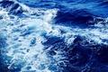 Картинка волны, пена, вода, Море