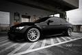 Картинка черная, BMW, диски