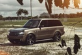 Картинка tuning, Range Rover, car